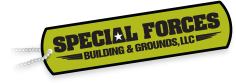 Special Forces Building and Grounds